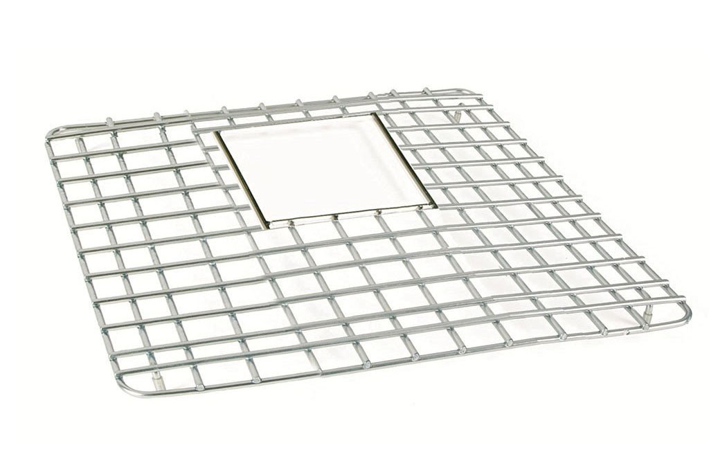 Franke PX-18S Peak Uncoated Bottom Grid For PKX11018 Kitchen Sink in Stainless Steel