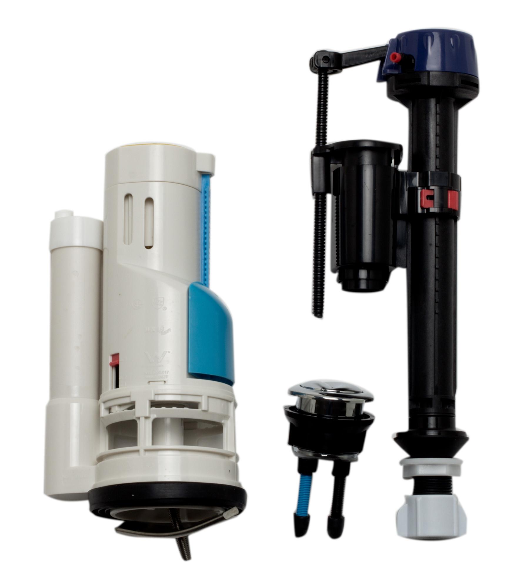 EAGO R-353FLUSH Replacement Toilet Flushing Mechanism for TB353