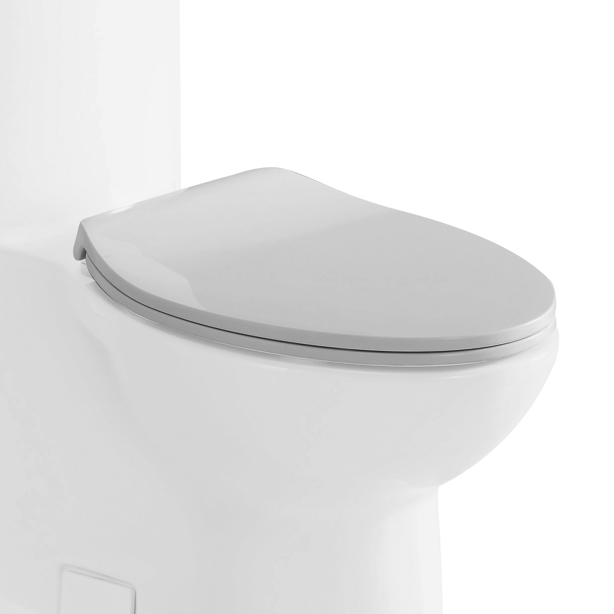 EAGO R-364SEAT Replacement Soft Closing Toilet Seat for TB364