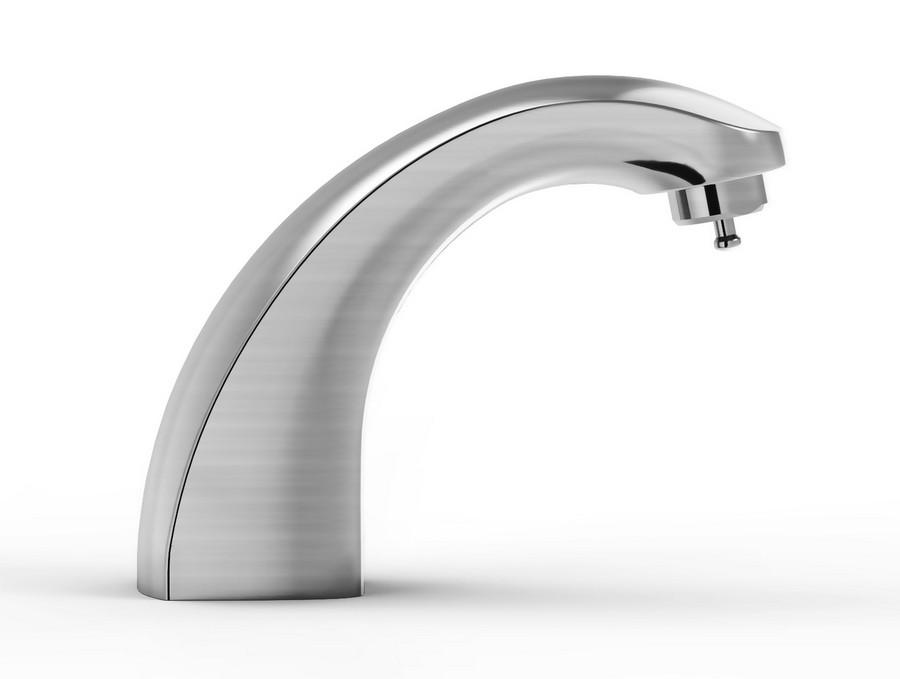 Parmir SST-330 Adjustable Touch system Single Hole Vanity Faucet