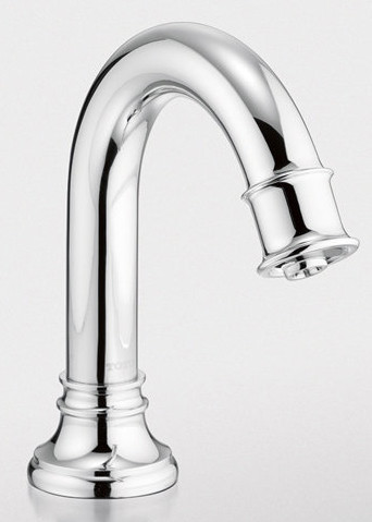 TOTO TEL3LT10R#CP Polished Chrome Fordham Single Supply Faucet With EcoPower Technology