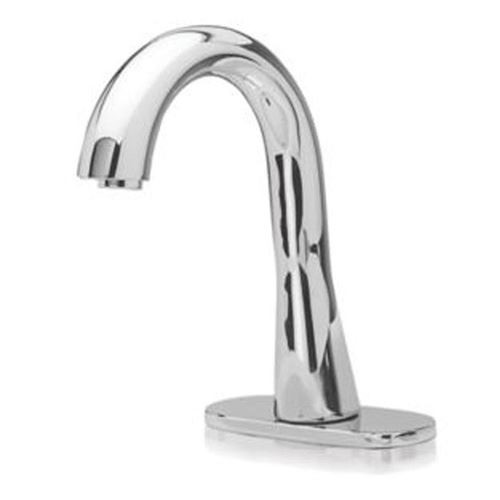 TOTO TEL5GG10R#CP Gooseneck Ecopower Bathroom Faucet In Polished Chrome