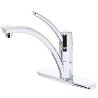 PricePfister T34-1NCC Polished Chrome Kitchen Faucet