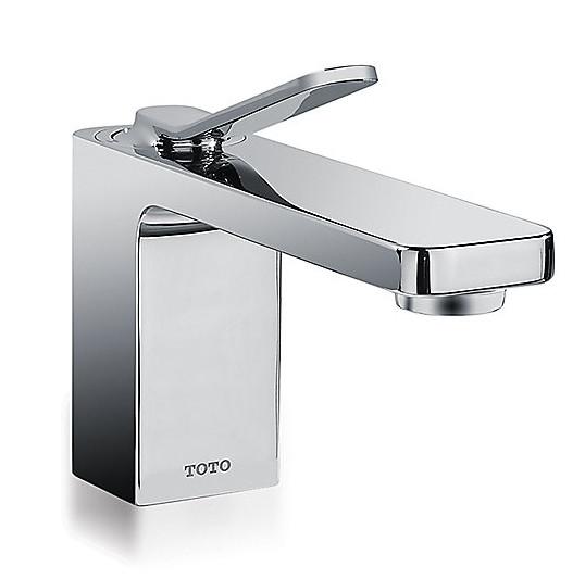 TOTO TL170SDALQ#CP Kiwami Renesse Single Handle Lavatory Faucet In Polished Chrome