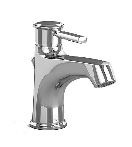 TOTO TL211SD Keane Single Lever Handle Lavatory Faucet With Pop-Up Drain