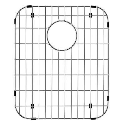 VIGO VGG1614 Basin Rack Accessory Kitchen Sink Bottom Grid in Chrome
