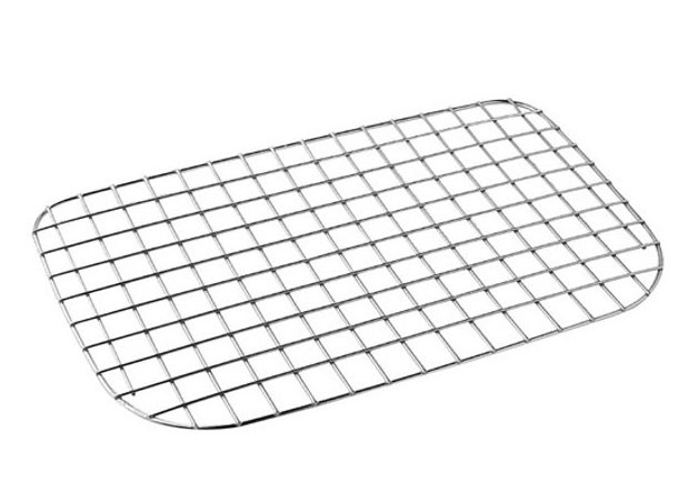 Franke VN-31S Uncoated Stainless Steel Shelf Grid For VNK Kitchen Sink