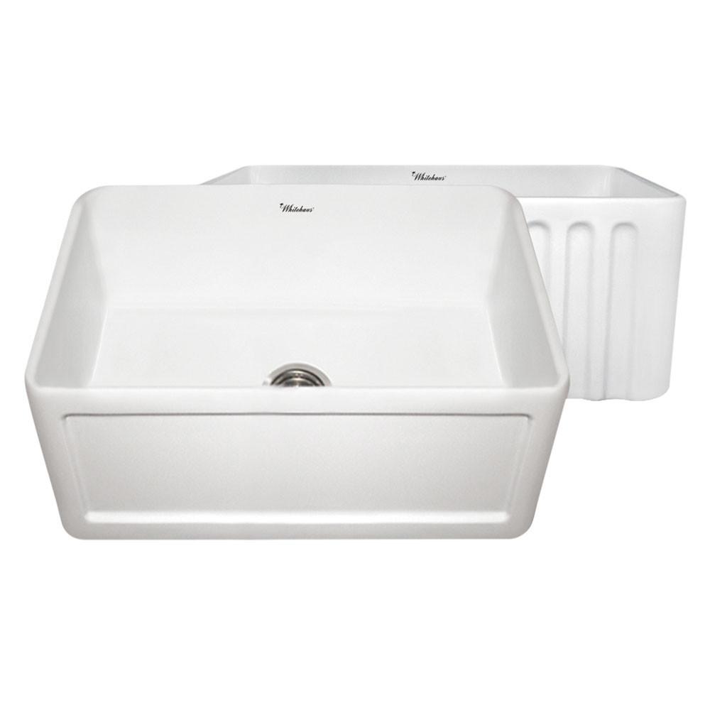 WHFLCON2418 White