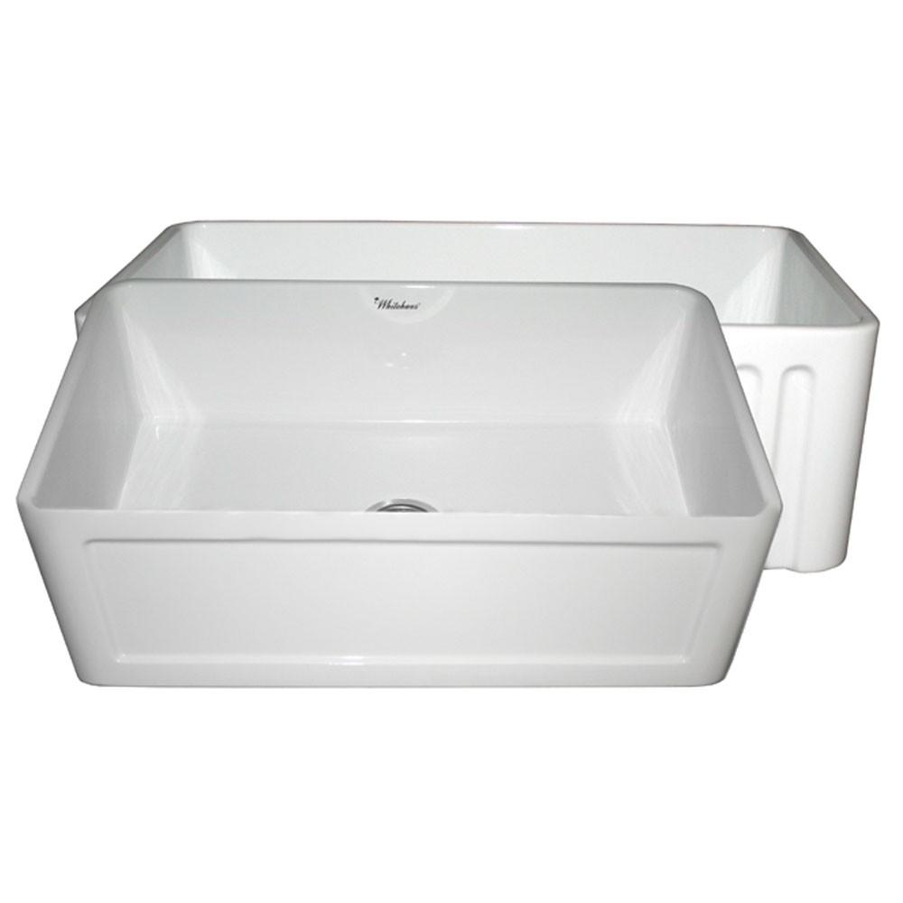 WHFLCON3018 White