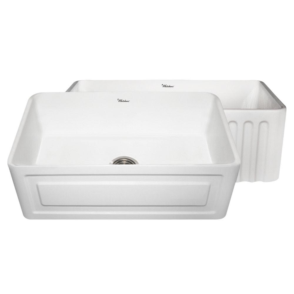 WHFLRPL3018 White