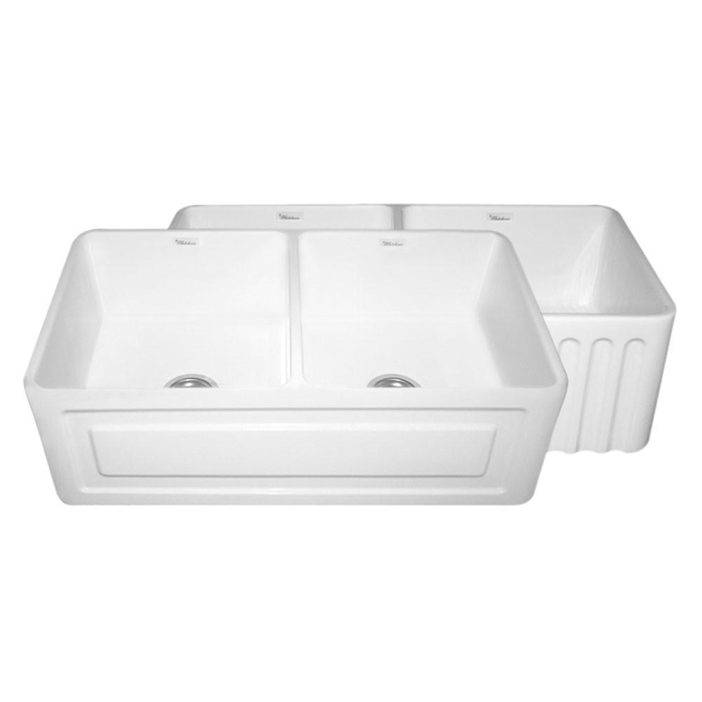 WHFLRPL3318 White