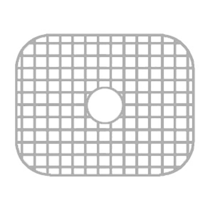 Whitehaus WHN2016G Solid Stainless Steel Sink Grid