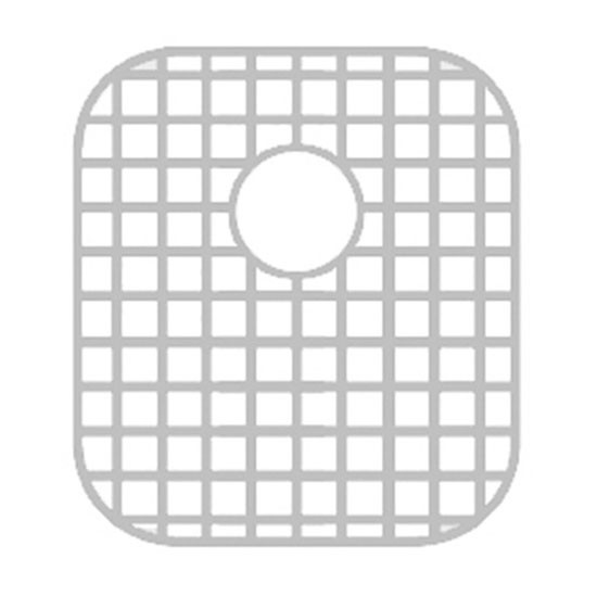 Whitehaus WHN3118G Stainless Steel Sink Protection Grid