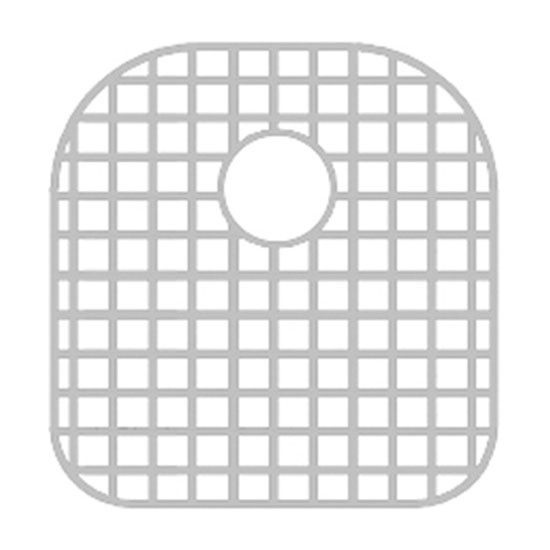 Whitehaus WHN3120LG Stainless Steel Sink Protector Grid