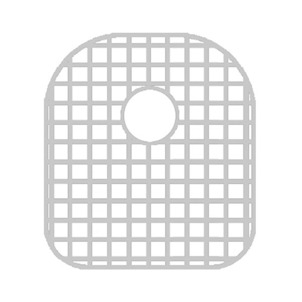 Whitehaus WHN3220LG Large Stainless Steel Grid