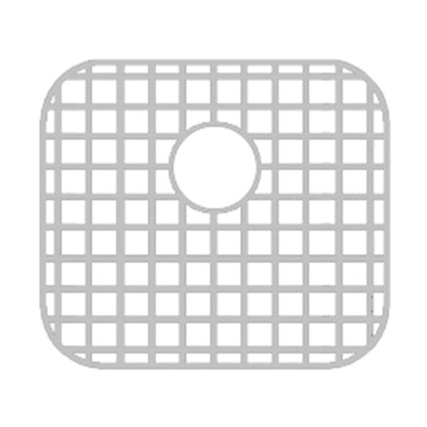 Whitehaus WHN3317LG Stainless Steel Sink Protection Grid