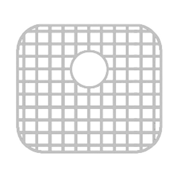 Whitehaus WHN3318LG Stainless Steel Sink Protection Grid