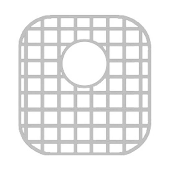 Whitehaus WHN3318SG Stainless Steel Sink Protection Grid