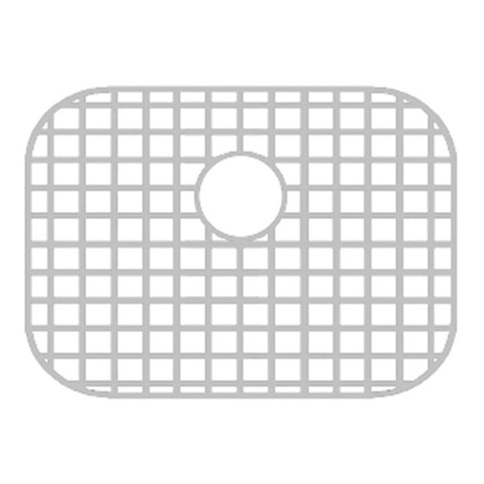 Whitehaus WHN3322LG Solid Stainless Steel Sink Grid