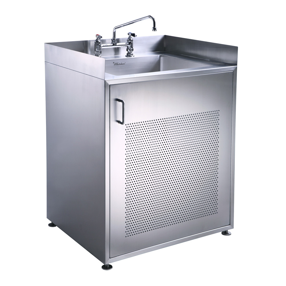 WHNC30CAB Vanity - Faucet Is Not Included In Price