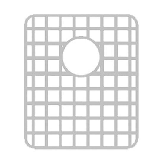 Whitehaus WHNC3220SG Solid Stainless Steel Kitchen Sink Grid