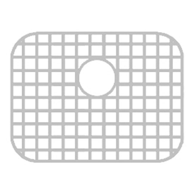 Whitehaus WHNGD3118G Stainless Steel Sink Grid