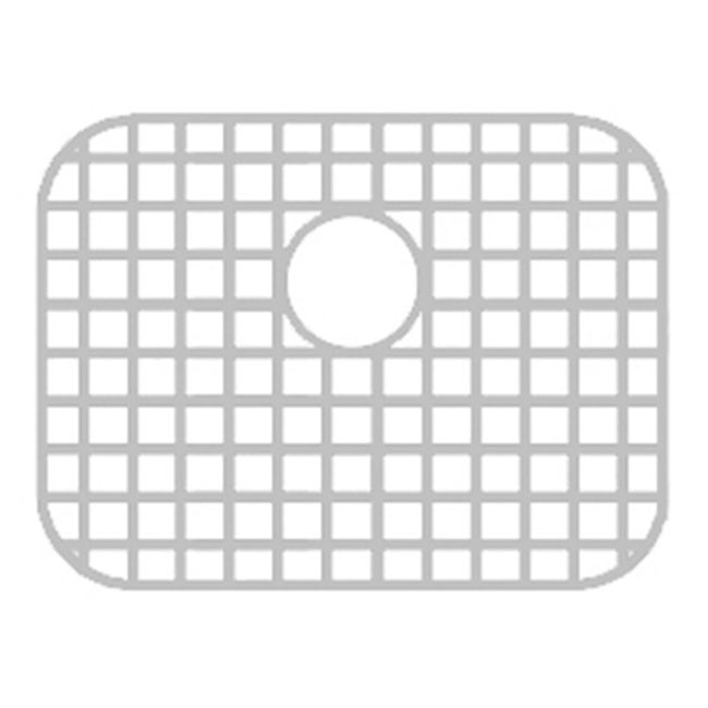 Whitehaus WHNU2519G Stainless Steel Kitchen Sink Grid