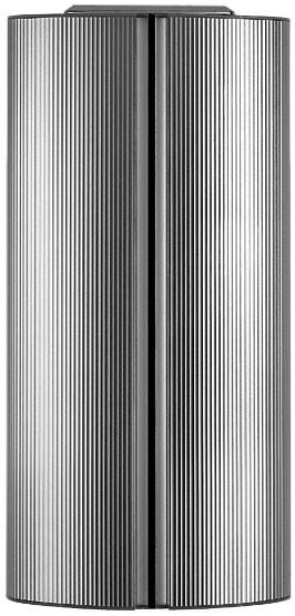 Whitehaus WHRAX-32 Vertical wall mount storage cabinet