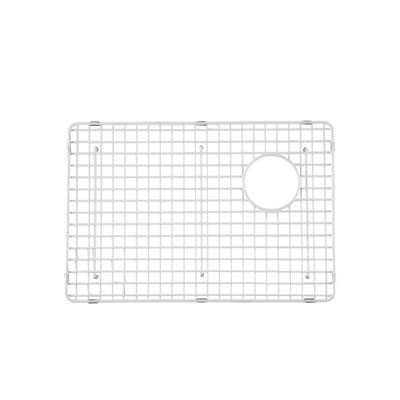 Rohl WSG4019LG Stainless Steel Grid for Kitchen Sink
