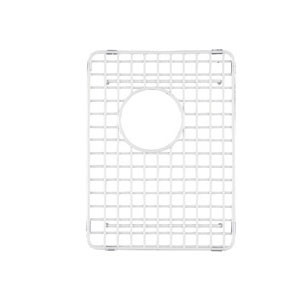 Rohl WSG4019SM Stainless Steel Grid for Kitchen Sink
