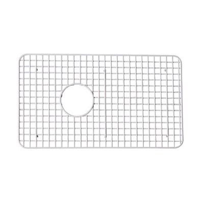 Rohl WSG6307 Stainless Steel Grid for 6307 Kitchen Sink