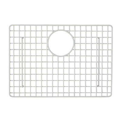 Rohl WSG6347 Stainless Steel Grid for 6347 Kitchen Sink