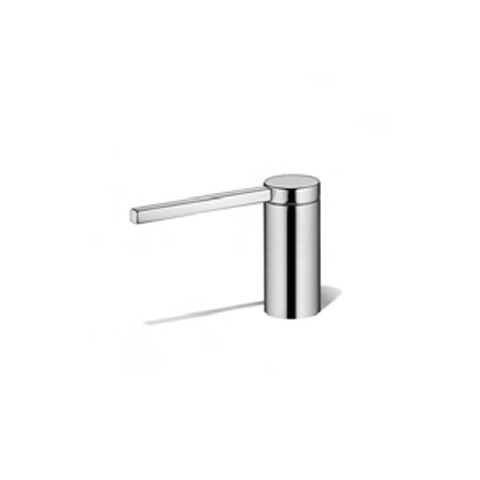 KWC Solid Brass Refillable Soap and Lotion Dispenser