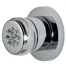 Price Pfister 015-BD0C Universal Body Jet In Polished Chrome
