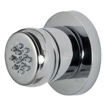 Price Pfister 015-HF0C Thermostatic Body Jet In Polished Chrome