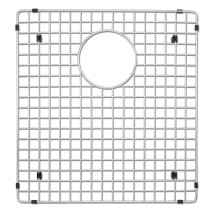 Blanco 224405 Stainless Steel Grid Fits Precision 16 Inch Undermount Sinks