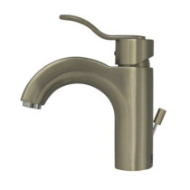 Whitehaus 3-04040 - Shown In Brushed Nickel