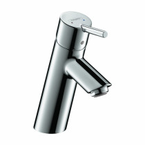 hansgrohe 32041001 Talis S 80 Single Hole Bathroom Faucet in Chrome