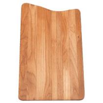 Blanco 440227 Wood Cutting Board Fits Diamond 1.5 Bowl