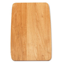 Blanco 440230 Wood Cutting Board Fits Diamond Super Single Bowl