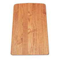 Blanco 440231 Wood Cutting Board Fits Diamond Single Bowl