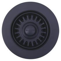 Blanco 441090 Kitchen Accessories Decorative Basket Waste Strainer in Anthracite