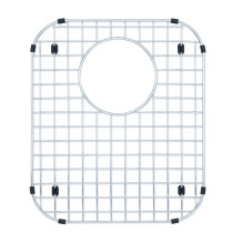 Blanco 515297 Stainless Steel Sink Grid Fits Blanco Stellar Small Bowl 1 3/4