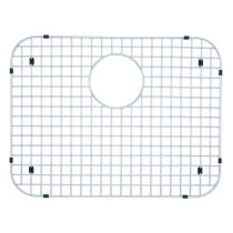 Blanco 515299 Stainless Steel Sink Grid Fits Blanco Stellar Med Single