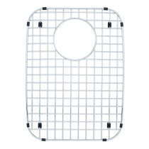 Blanco 515300 Stainless Steel Sink Grid Fits Blanco Stellar 1 3/4 Large Bowl