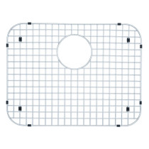 Blanco 515301 Stainless Steel Sink Grid Fits Blanco Stellar Super Single Bowl