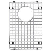 Blanco 516366 Stainless Steel Kitchen Sink Grid Fits Precis 1 3/4 Right Bowl