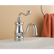 Cheviot 5291 THAMES Monoblock Sink Single Post Faucet - Deck Mounted