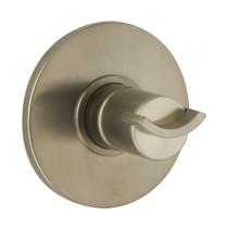 Brushed Nickel LaToscana 73PW400 Single Hole Wall Mount Volume Control