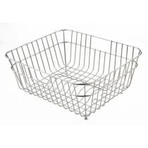 ALFI brand AB65SSB Stainless Steel Basket for Kitchen Sinks